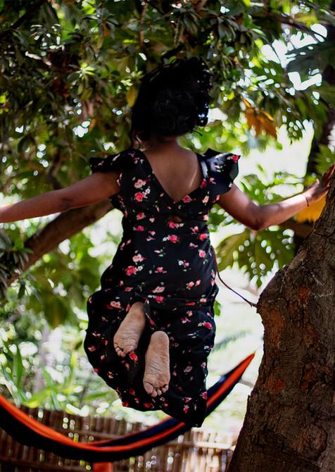 Lavina's jump | Mysore