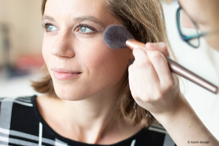 Sophie | Shooting Make-up