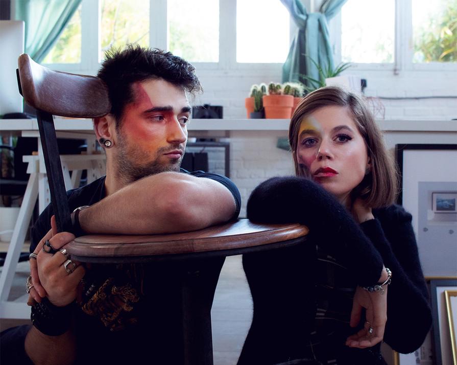 Max & Sophie   Shooting MUA