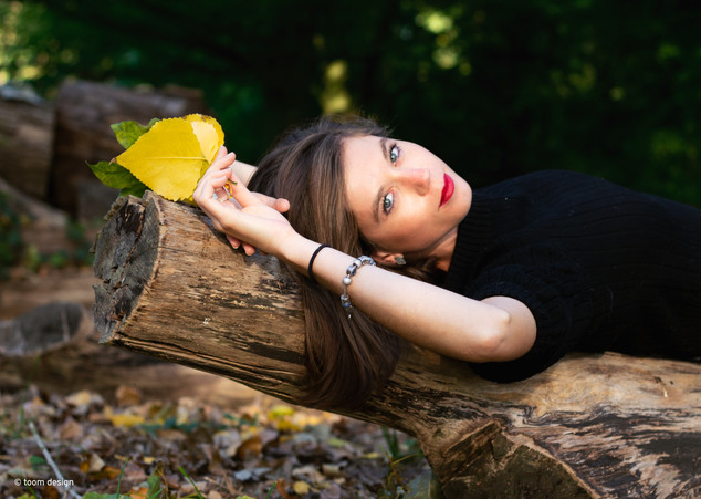 Sophie   Shooting Automne