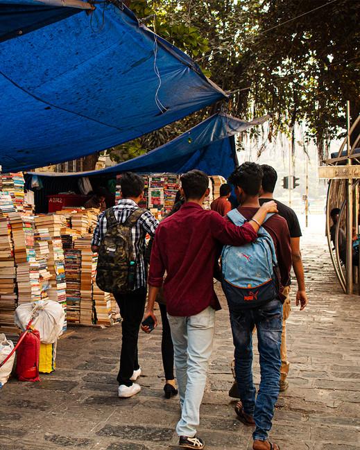 Friends   Mumbai