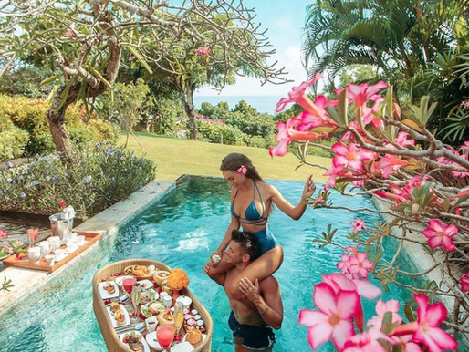 Honeymoon Destinations that won't Break your Bank Account