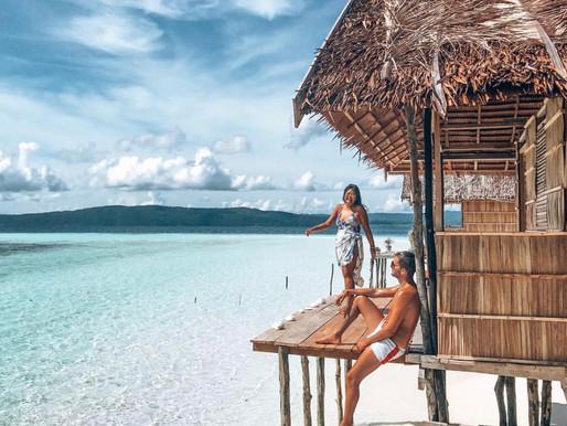 10 Hidden Gems in Asia for a Unique & Adventurous Honeymoon