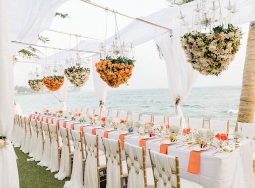 Things to consider before choosing an Unconventional Wedding Venue