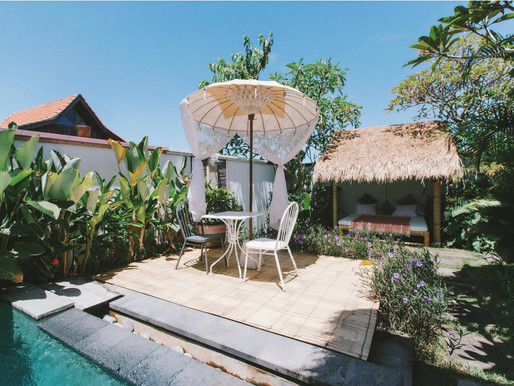 12 Bali Villas Under 120 USD That Are Perfect for Bachelorette Parties