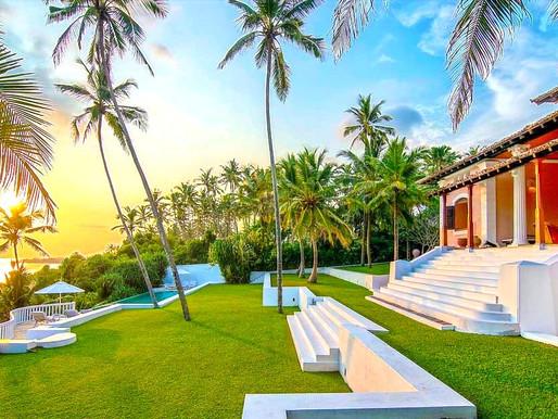 55 Outdoor Wedding Venues in Sri Lanka