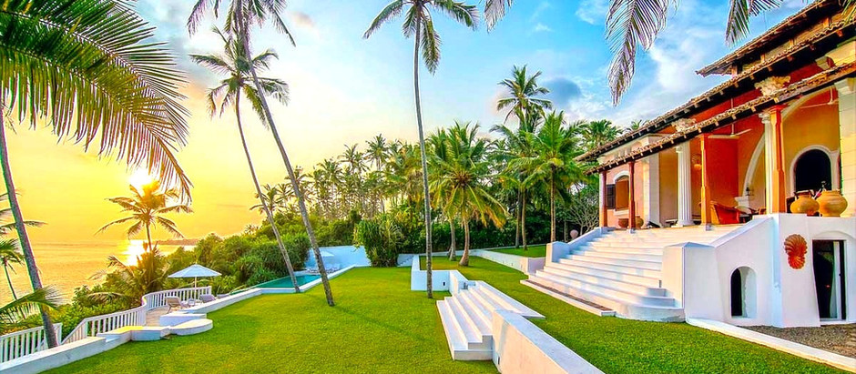55 Outdoor Wedding Venues in Sri Lanka