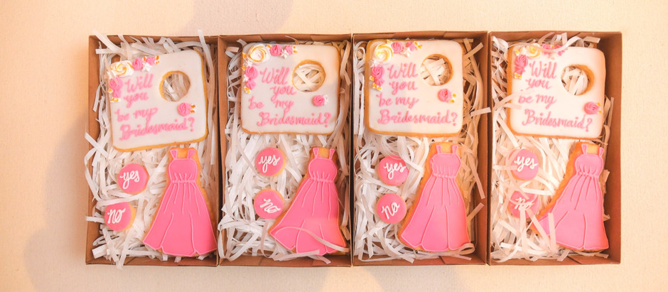 9 Bridesmaids Gifts your Bridesmaids will Love