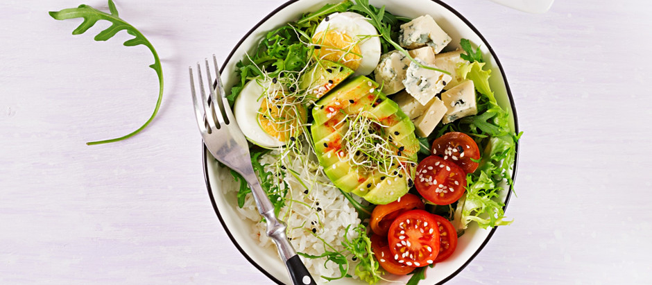 Healthy Meals for Brides-to-Be Under 1,000LKR