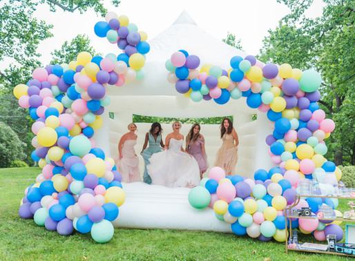 13 Must-Have Fun Activities at your Wedding Reception