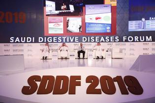 SDDF 2019