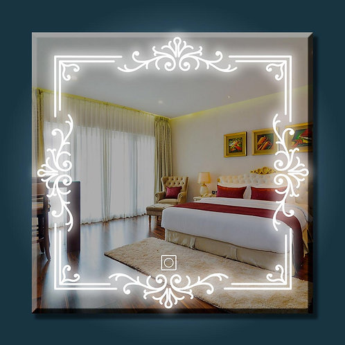 Royal Led Mirror