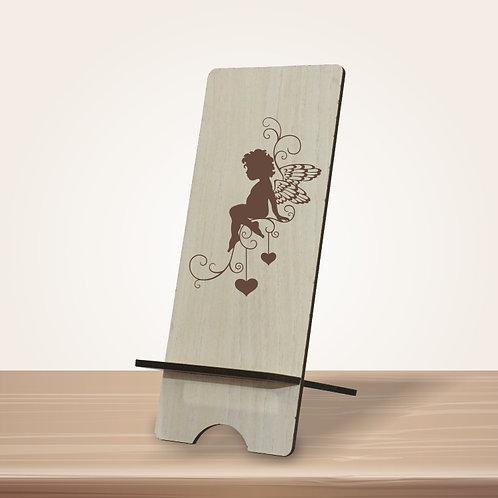 Kid mobile stand