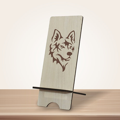 Wolf Mobile Stand