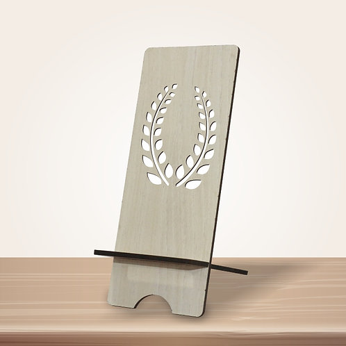 Leaves Mobile Stand