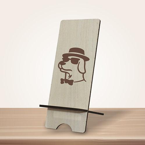 Detective Dog mobile stand