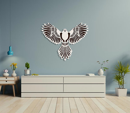 Eagle Wall Hanging