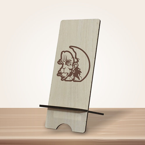 Hanuman Ji mobile stand