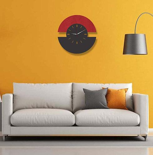 Ball Wall Clock