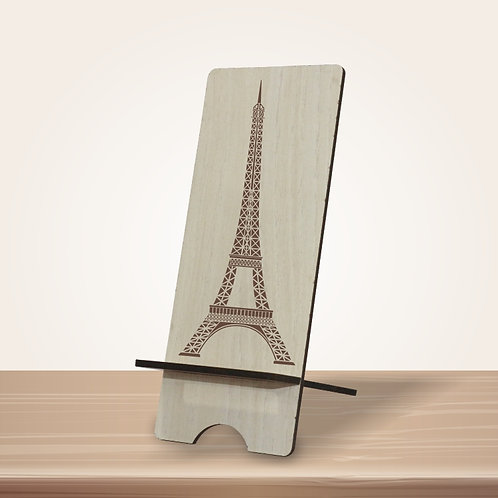 eiffel tower Mobile Stand