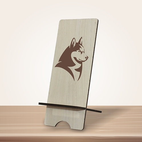 Husky mobile stand