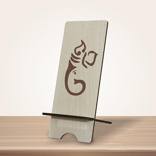 Ganesh Ji mobile stand