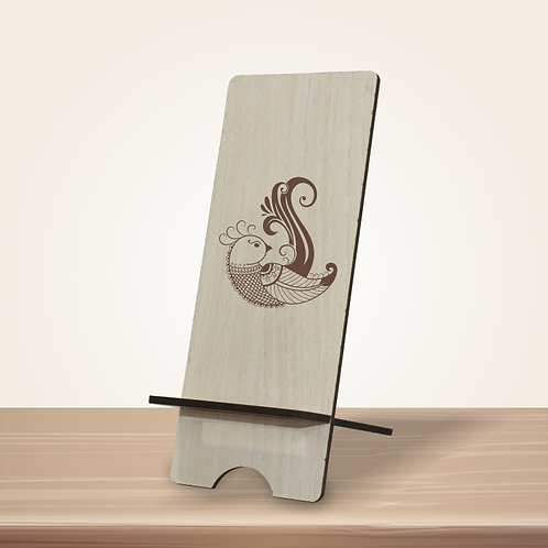 Sparrow Mobile Stand