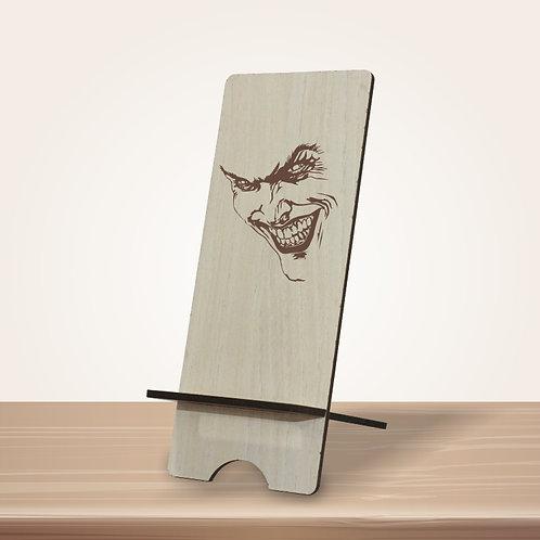 Joker mobile stand