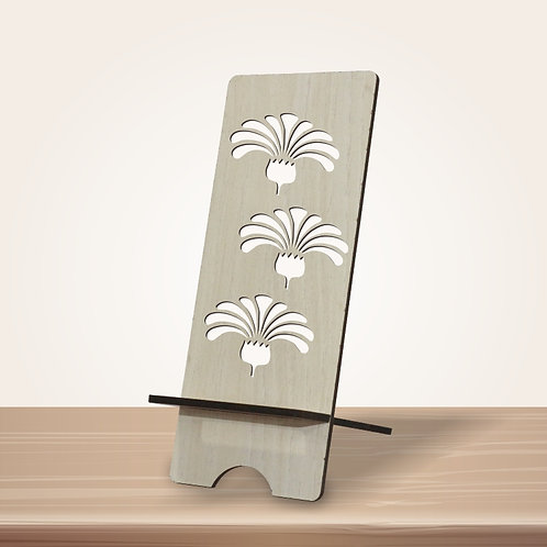 Flower Mobile Stand