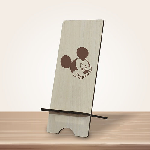 Mickey Mouse Mobile Stand