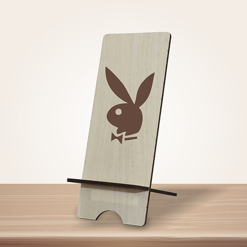 Playboy mobile stand