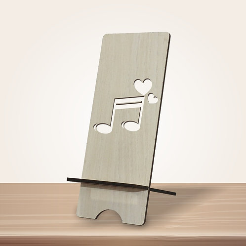 Music Mobile Stand
