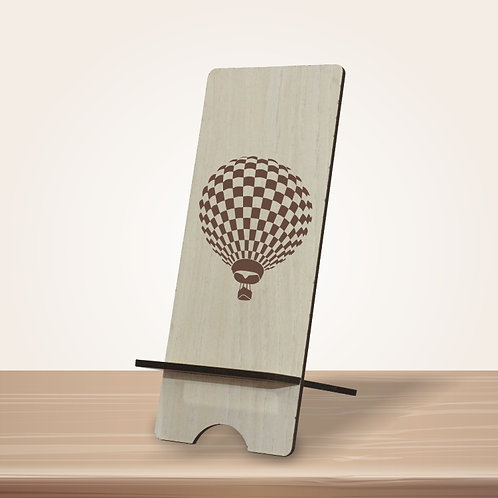 Hot Air Balloon mobile stand