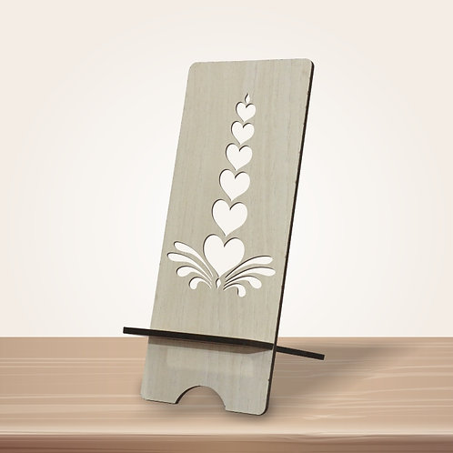 Little Hearts Mobile Stand
