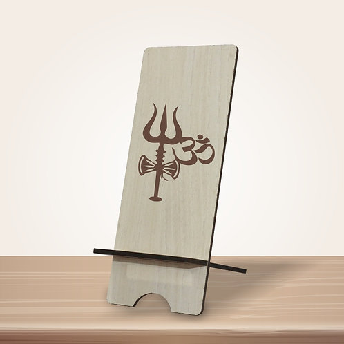 Trishul mobile stand