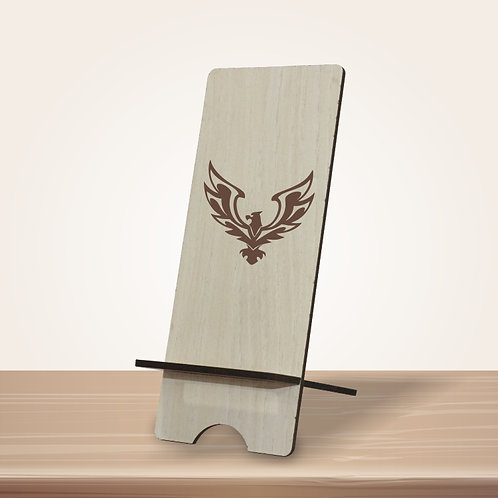 Phoenix mobile stand
