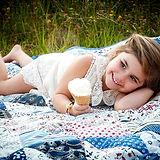 Ice Cream Rug 2