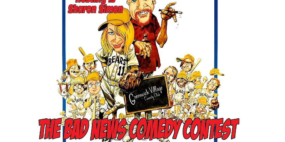 Greenwich Village Comedy Club