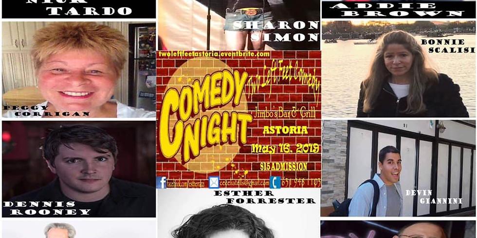 Comedy Night