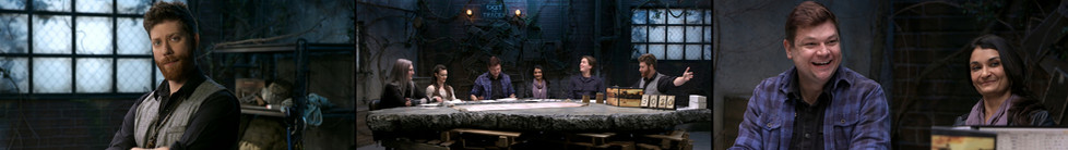 We're Alive Frontier Season 1 | Geek & Sundry