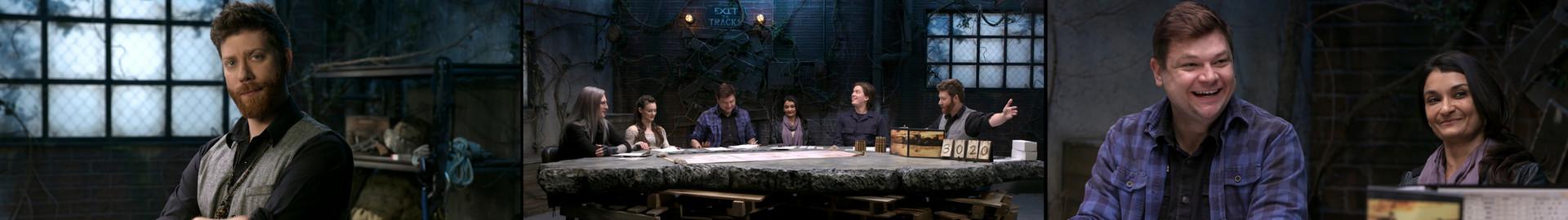 We're Alive Frontier Season 1   Geek & Sundry