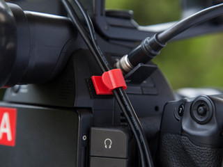 Cable Organization Clips