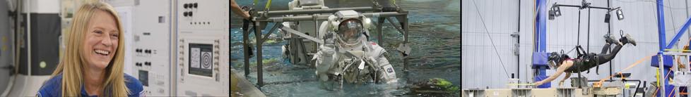 I Trained Like a NASA Astronaut | Michelle Khare
