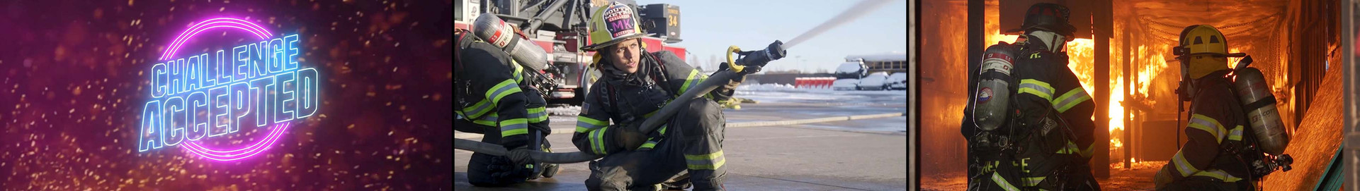 I Tried Firefighter Academy | Michelle Khare