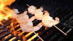 shr grill
