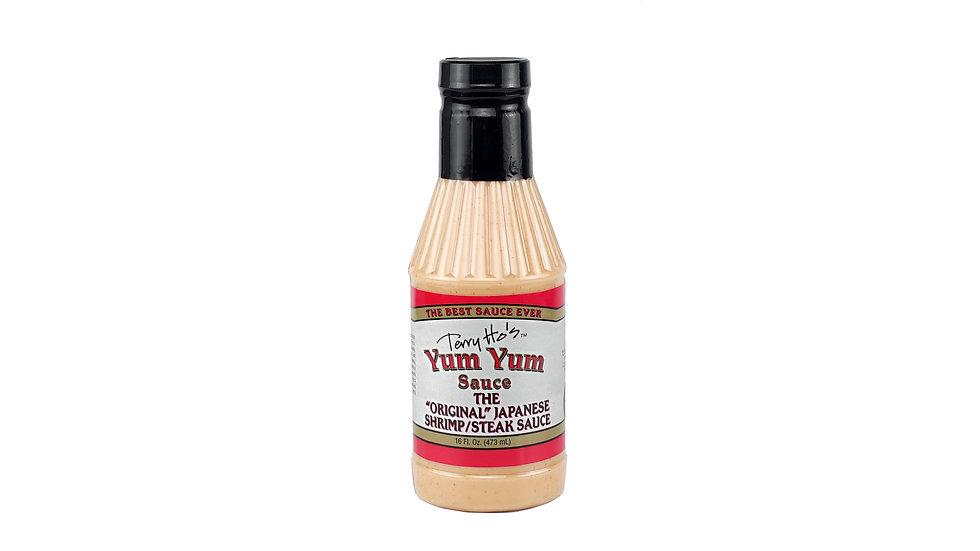 Yum Yum Sauce