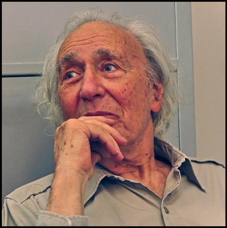 . William Klein . 2011. Lyon .