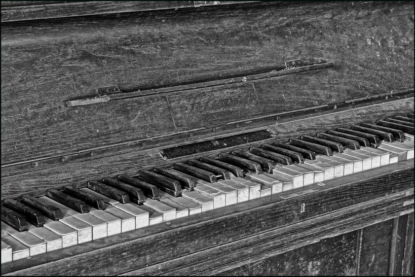 . Requiem pour piano .