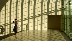 . Un dimanche au Musée cantonal des Beaux-Arts de Lausanne .