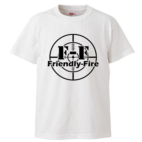 [OMOROTOY.Lab]FFTシャツ-WHITE